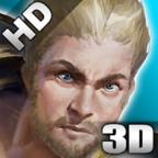 天使之剑:3D RPG修改版