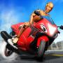 摩托车碰撞模拟器