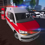 紧急救护车模拟器