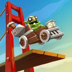 桥梁建造者冒险