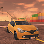 Clio漂移模拟器