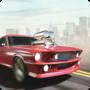 肌肉骑士:经典美国肌肉车3D