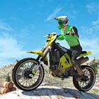 特技摩托车英雄