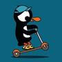 柏林滑板车