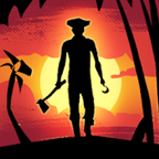 最后的海盗:岛屿生存修改版