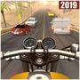 摩托车骑士2019
