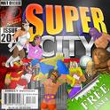 超级城市:英雄卡汉化修改版