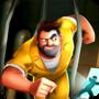 越狱生存游戏修改版