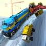 列车运输3D修改版