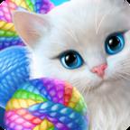 可爱的小猫修改版