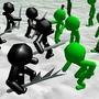 火柴人模拟器:僵尸之战修改版