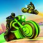 轻型自行车特技赛车游戏修改版