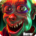 邪恶的小丑