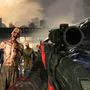致命的战争:僵尸射击