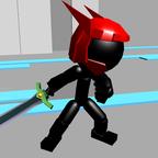 火柴人剑战斗