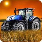 农场模拟器2020-拖拉机