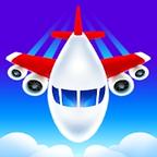 调度飞机修改版