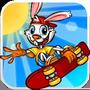 滑板小兔修改版