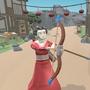 弓箭手防御修改版
