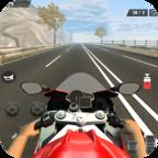 交通摩托车