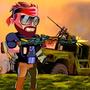 金属打击:射击士兵修改版