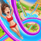 上坡冲浪公园 Mod