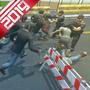 僵尸与人类 - 战斗模拟器