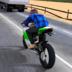 摩托车交通赛 Mod