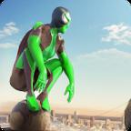 绳蛙忍者英雄-维加斯 Mod