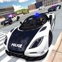 警车模拟器 Mod
