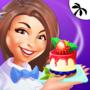 烤蛋糕消除和食谱