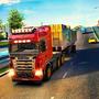 欧洲卡车驾驶