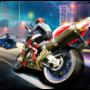 涡轮赛车-摩托车比赛