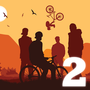 真实山地自行车2