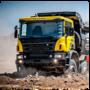 欧洲越野卡车模拟器 Mod