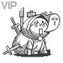 骑士侍从(VIP) Mod