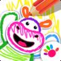 儿童绘画舞蹈 Mod