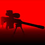 狙击手射程范围