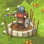 兽人勇士:离线塔防