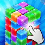 方块爆炸:匹配 Mod