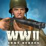 世界大战前线英雄
