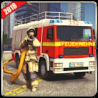 消防员模拟器2018 Mod