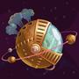 行星游戏 Mod