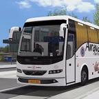 公交车模拟器驾驶