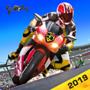 2019年摩托车赛