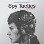 间谍战术汉化版 Mod