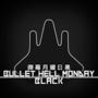 弹幕:月曜日黑 Mod