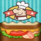 可爱的三明治店 Mod