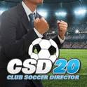 足球俱乐部经理2020 Mod
