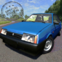 驾驶模拟器VAZ